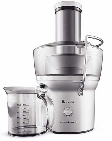 Breville Greens Juice Fountain