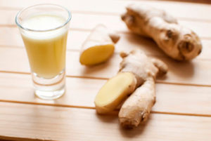 Ginger Shot Benefits
