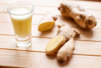 Ginger Shot Benefits