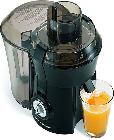 Hamilton Beach Carrot Juicer