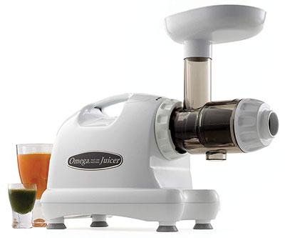 Omega Carrot Juicer