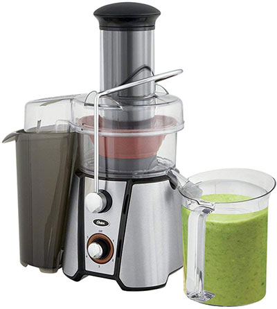 Oster JusSimple 5 Speed Juicer