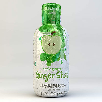 Where To Buy Ginger Shots