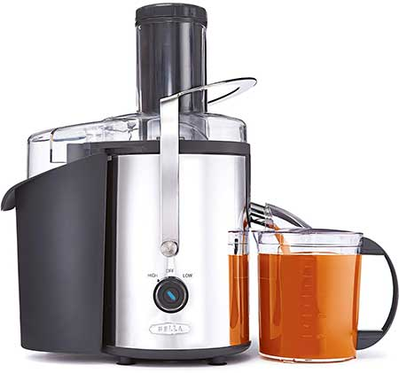 Bella Budget Juicer
