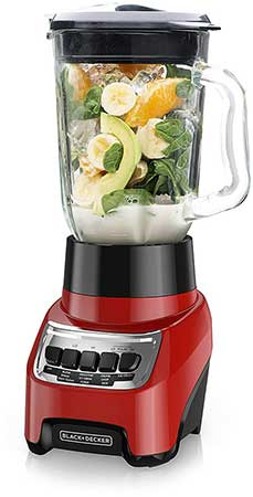 Black+Decker Budget Glass Blender