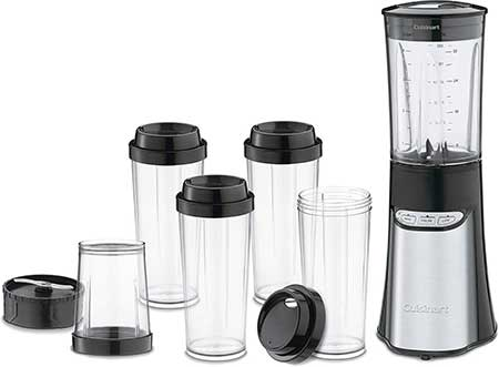 Cuisnart Multi Cup Personal Blender