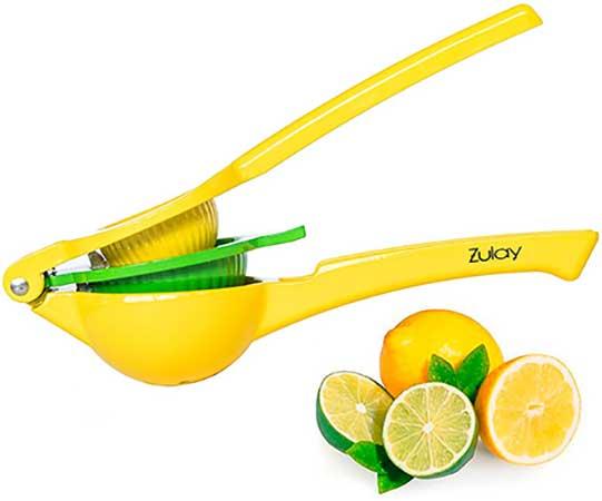 Lemon And Lime Press
