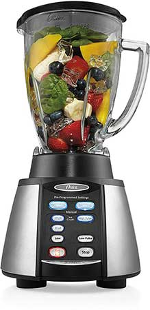Oster Reverse Crush Glass Blender