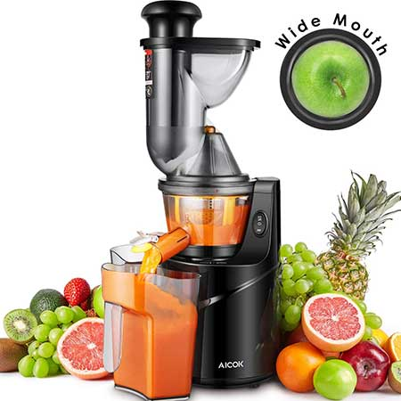 Tall Aicok Juicer