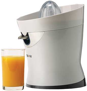 Tribest CS  1000 CitriStar Electric Citrus Juicer