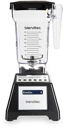 Blendtec Classic Four Sided Jar Blender