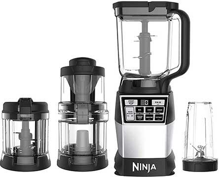 Ninja AMZ012BL