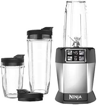 Ninja BL482