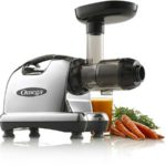 Omega Nutrition Center Masticating Juicer