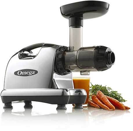 Example of Masticating juicer