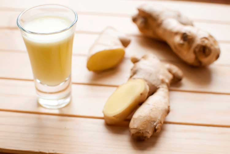 8 Ginger Shot Benefits - How Ginger Juice Can Transform Your