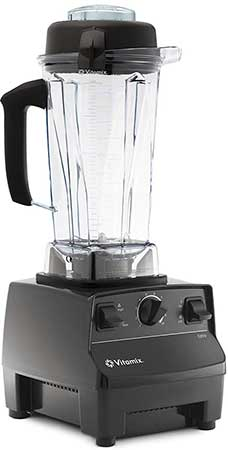 Vitamix 5200 Blender In Black