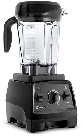 Vitamix 7500 In Black