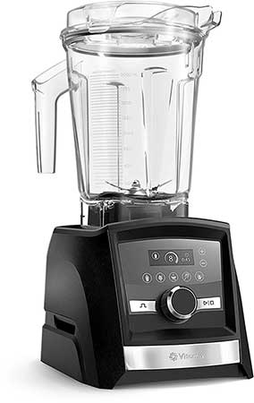 Vitamix A3500 In Black
