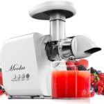 Mooka Juicer For Celery