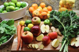 Fresh Vegetables For losing Weight