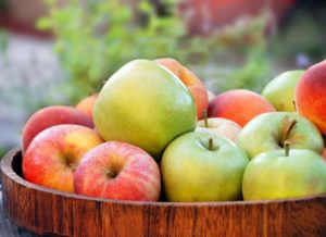 The Best Apples For Juicing