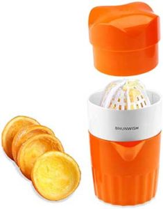 BRUNWISH Manual Orange Juicer