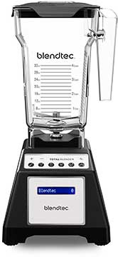 Blendtec Milkshake maker