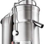 Breville 800JEXL Juice Fountan Elite 1000 Watt Juice Extractor