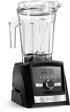 Vitamix A3500 Ascent Smart Blender