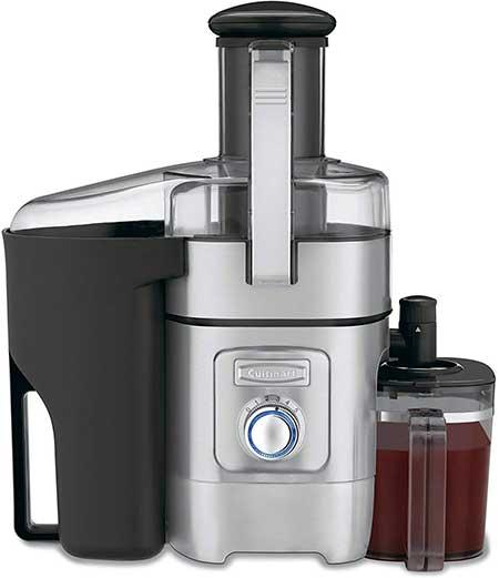 Cuisinart CJE 1000 Die Cast Juice Extractor