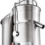 Breville 800JEXL Juice Fountain Elite 1000 Watt Juice Extractor