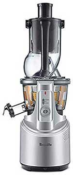reville BJS700SIL Big Squeeze Slow Juicer