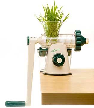 Lexen GP27 The Original Healthy Juicer