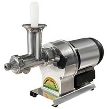 Samson Super Juicer Commercial Wheatgrass Juicing Machine