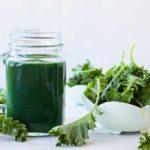 Green Kale Juice