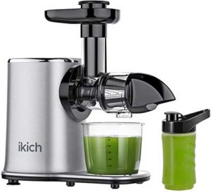 IKICH Masticating Juicer