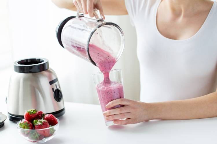 Is A 600 Watt Blender Good Or Do You Need More Power