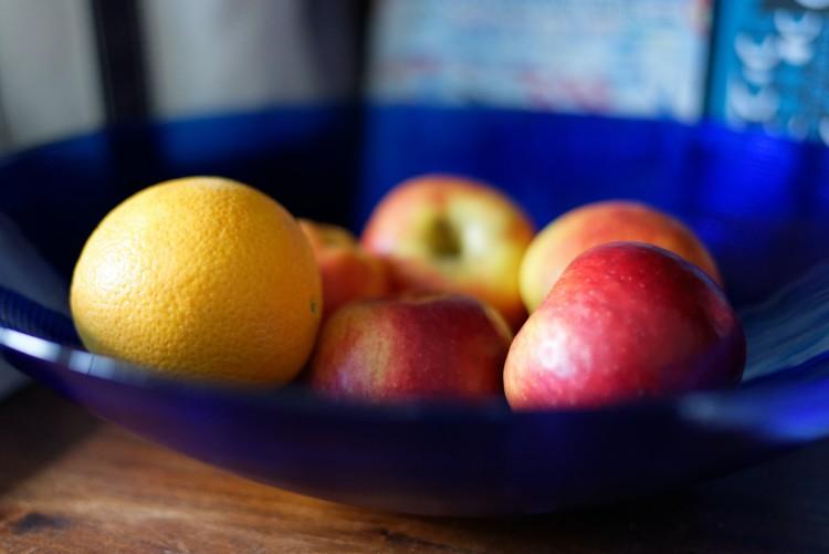 Apple Juice vs Orange Juice