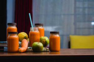 How Many Calories Are In A Juice Cleanse